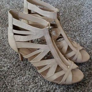 Snazzy heels